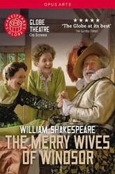 The Merry Wives of Windsor: Shakespeare's Globe Theatre Trailer