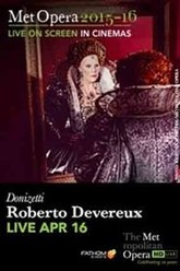 The Metropolitan Opera: Roberto Devereux Trailer