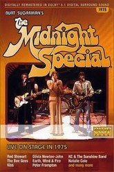 The Midnight Special Legendary Performances 1975 Trailer