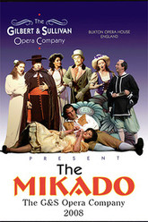 The Mikado (The G&S Opera Company, 2008) Trailer