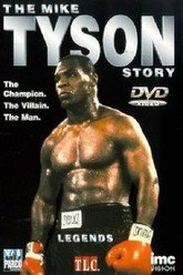 The Mike Tyson Story Trailer