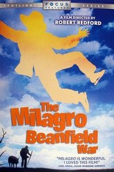 The Milagro Beanfield War Trailer