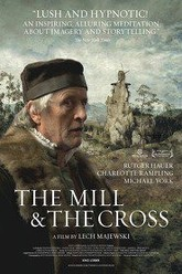 The Mill and the Cross Trailer