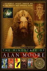 The Mindscape of Alan Moore Trailer