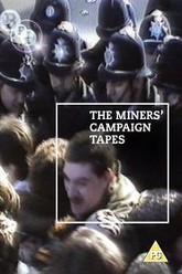 The Miners' Campaign Video Tapes: Not Just Tea and Sandwiches Trailer