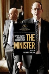 The Minister Trailer