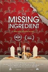 The Missing Ingredient Trailer