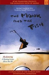 The Monk and the Fish Trailer