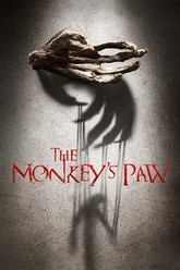 The Monkey's Paw Trailer