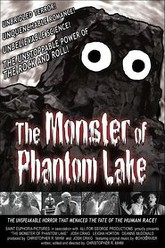 The Monster of Phantom Lake Trailer