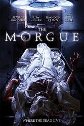 The Morgue Trailer