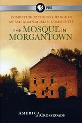 The Mosque in Morgantown Trailer