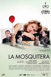 The Mosquito Net Trailer