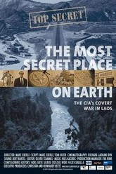 The Most Secret Place on Earth Trailer
