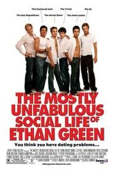 The Mostly Unfabulous Social Life of Ethan Green Trailer
