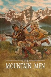 The Mountain Men Trailer