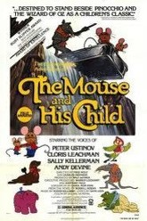 The Mouse and His Child Trailer