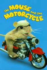 The Mouse and the Motorcycle Trailer