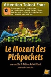 The Mozart of Pickpockets Trailer