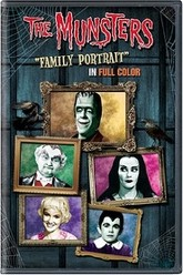 The Munsters - Family Portrait Trailer
