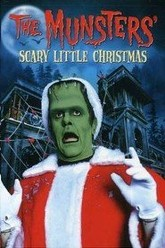 The Munsters' Scary Little Christmas Trailer