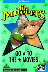 The Muppets Go to the Movies Trailer