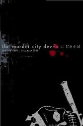 The Murder City Devils: The End Trailer