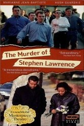 The Murder of Stephen Lawrence Trailer