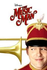 The Music Man Trailer