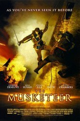 The Musketeer Trailer