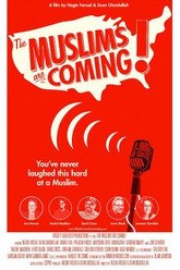 The Muslims Are Coming! Trailer