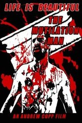 The Mutilation Man Trailer