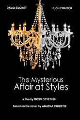 The Mysterious Affair at Styles Trailer