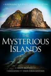 The Mysterious Islands Trailer