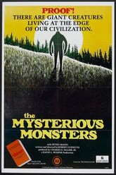 The Mysterious Monsters Trailer