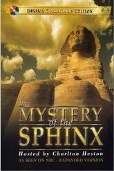The Mystery of the Sphinx Trailer
