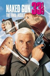 The Naked Gun 33⅓: The Final Insult Trailer