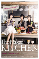 The Naked Kitchen Trailer