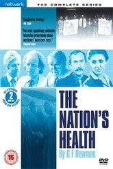 The Nation's Health Trailer