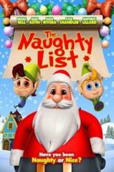 The Naughty List Trailer