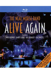 The Neal Morse Band: Alive Again Trailer