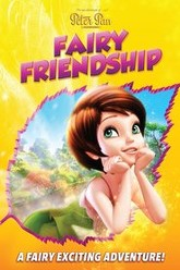 The New Adventures of Peter Pan: Fairy Friendship Trailer