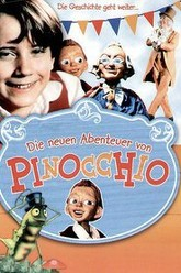 The New Adventures of Pinocchio Trailer