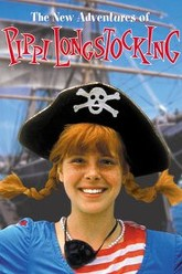The New Adventures of Pippi Longstocking Trailer