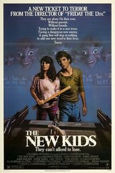 The New Kids Trailer