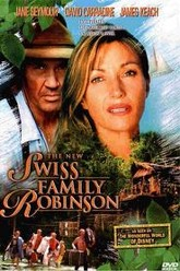 The New Swiss Family Robinson Trailer