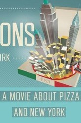 The New York Pizza Confessions Trailer