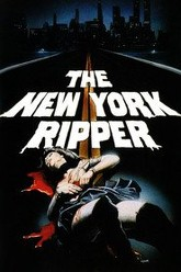 The New York Ripper Trailer