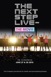 The Next Step Live: The Movie Trailer