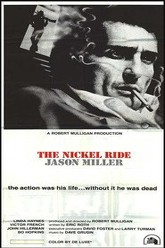 The Nickel Ride Trailer